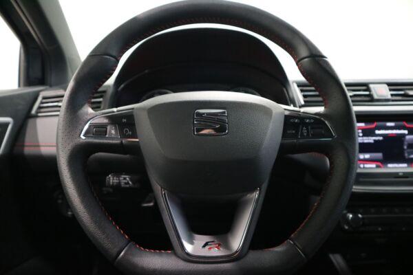 Seat Ibiza 1,0 TSi 115 FR billede 3