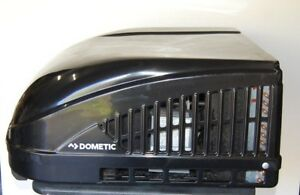 Details about Black Dometic 13,500 BTU Brisk Air II RV Air Conditioner AC  Upper Unit Only