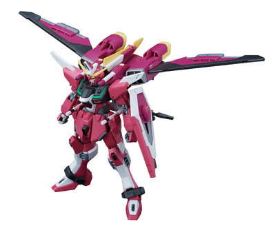 BANDAI HGCE Gundam SEED DESTINY ∞ Justice Gundam 1//144 Japan import NEW