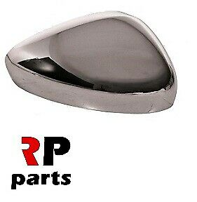 C5 08-17 DS3 10-16 Aile Miroir Housse Capuchon Chrome Droit O//S Pour Citroen C3 10-16