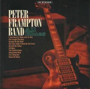 PETER-FRAMPTON-BAND-ALL-BLUES-2019-Blues-Rock-CD-Jewel-Case-FREE-GIFT