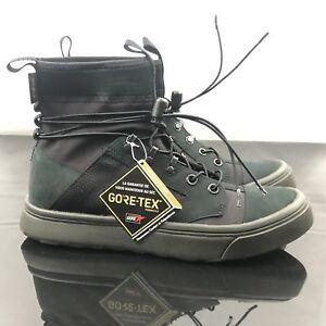 d55951056d18 Converse Jump Boot Hi High Top Urban Utility Gore-Tex Black Size 9 ...