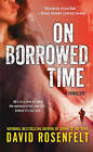 On Borrowed Time by David Rosenfelt (Paperback / softback)