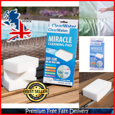 Clearwater CH0025 Miracle Sponge Eraser Pad for Swimming Pool and Spa Treatment