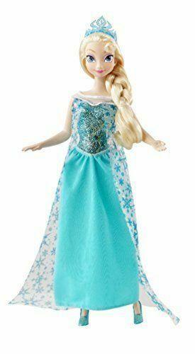 2014 Disney Frozen Princess Musical Magic Elsa Fast shipping New in box