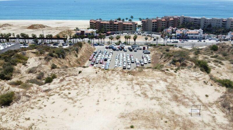 Terreno Comercial - Club Campestre - San José deñ Cabo