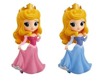 Disney Banpresto Q Posket Dreamy Estilo Figura Princesa Aurora ver um pré-venda