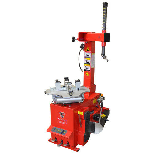 Weaver W M807x Motorcycle Tire Changer With For Sale Online Ebay