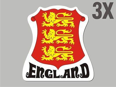 3 Jamaica shaped stickers flag crest decal bumper car bike Sticker vinyl CN020