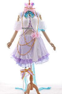 h-3445-tg-M-Love-VIVERE-Nico-Yazawa-VALENTINE-Angel-Cosplay-Costume-Set
