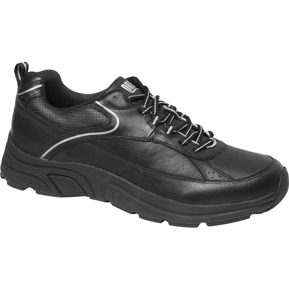 Drew shoes Aaron - Men's Therapeutic Diabetic Extra Depth shoes