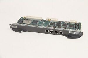 Alcatel-NewBridge-90-6603-01-00-BAA966VEAB-10-100-Base-T-Interface-Module-Card