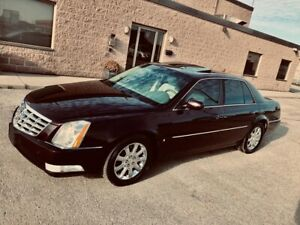 2008 Cadillac DTS mint condition