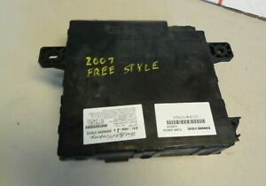 ford freestyle fuse box 05 06 07 ford freestyle interior fuse box panel body control 2005 ford freestyle fuse box diagram 05 06 07 ford freestyle interior fuse