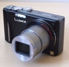 Panasonic Lumix DMC-TZ19 in Black