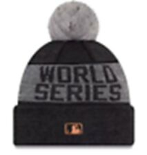 2c7061cf4b1 2017 World Series Champions Houston Astros Locker Room Beanie Knit Hat Pom