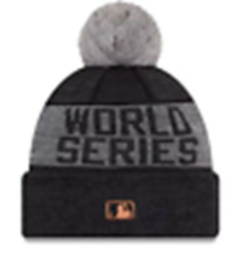 Houston Astros Era 2017 World Series Champions Locker Room Knit Hat - for  sale online  b4be55e65139