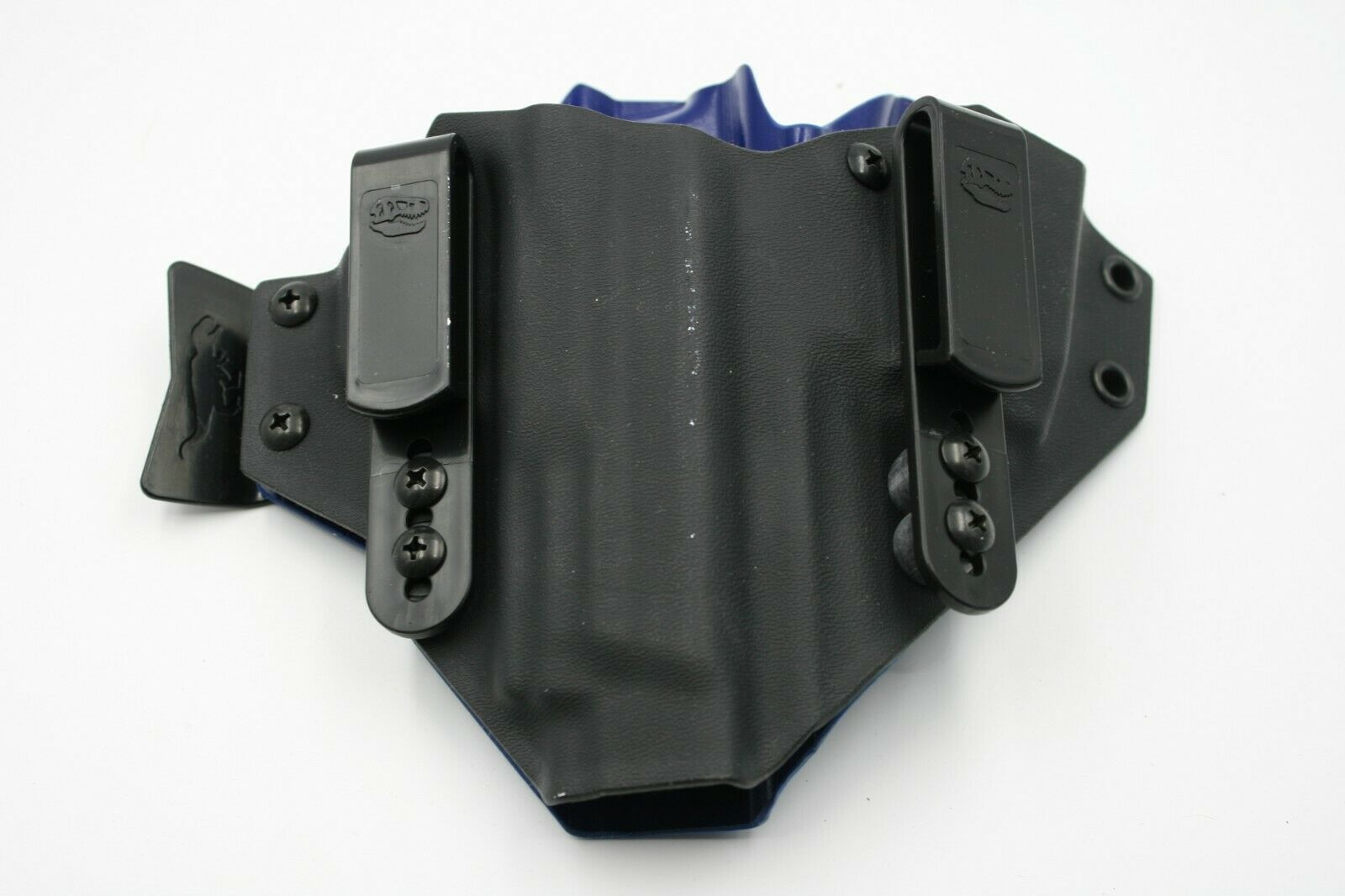 T. Rex Arms S&W M&P 4.5 9mm .40 .40 .40 Sidecar apéndice KYDEX Funda  nuevo  90abbc