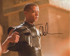 Jacob Anderson photo signed In Person - Grey Worm in Game Of Thrones -C265