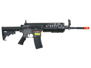 GE-M4-RIS-Metal-Gear-AEG-Air-Soft-Rifle-with-Railing-System-for-Accessories