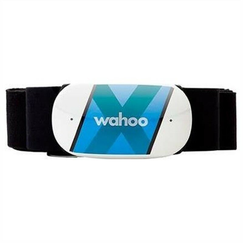 Monitor Frecuencia Cardiaca Wahoo TICKR X