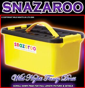 SNAZAROO-FACE-PAINT-PAINTING-KIT-STORAGE-BOX