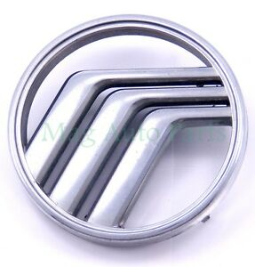 98-01 Mercury Mountaineer Grille Front Emblem Ornament ...