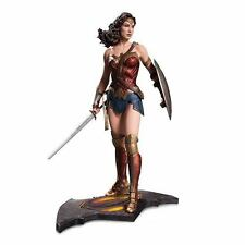 Dawn of Justice * Wonder Woman * 1:6 Statue Batman v Superman DC Collectibles