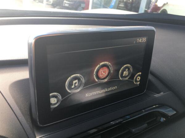 Mazda MX-5 1,5 Sky-G 131 Roadster billede 9