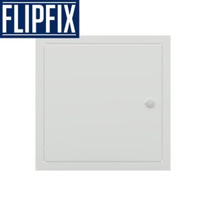 FlipFix Access Panel Hatch 300 x 300 - BNIB - Non-fire Rated