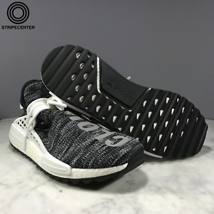 cheap for discount 815eb e791a Image is loading adidas-PHARRELL-X-NMD-TRAIL-HUMAN-RACE-039-