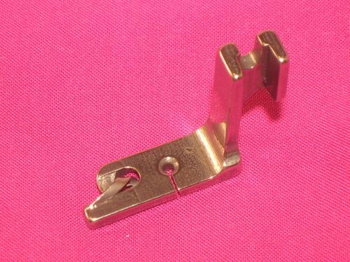 Universal Industrienähmaschine Rolle Hemming Fuß Passend für Brother Juki 0.2cm