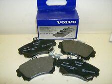 30769199 - Volvo S40 (1998 - 2004) Front Disc Brake Pad Kit Genuine