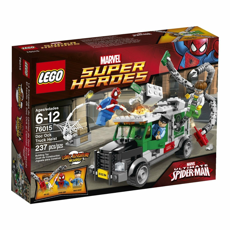 LEGO Super Heroes 76015 - Le braquage du camion  - NEUF nouveau, SCELLÉE SEALED  en ligne