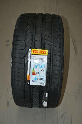 Neumáticos Pirelli PZero 285//30 zr20 99y