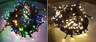 100 A Batteria Multi Funzione Timer Led Luci Di Natale Indoor/outdoor-mostra Il Titolo Originale Buono Per Succhietto Antipiretico E Per La Gola