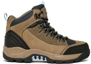 4dd7fb8f13e Details about Ecolite Womens Fluidframe Mid Hiking Boots