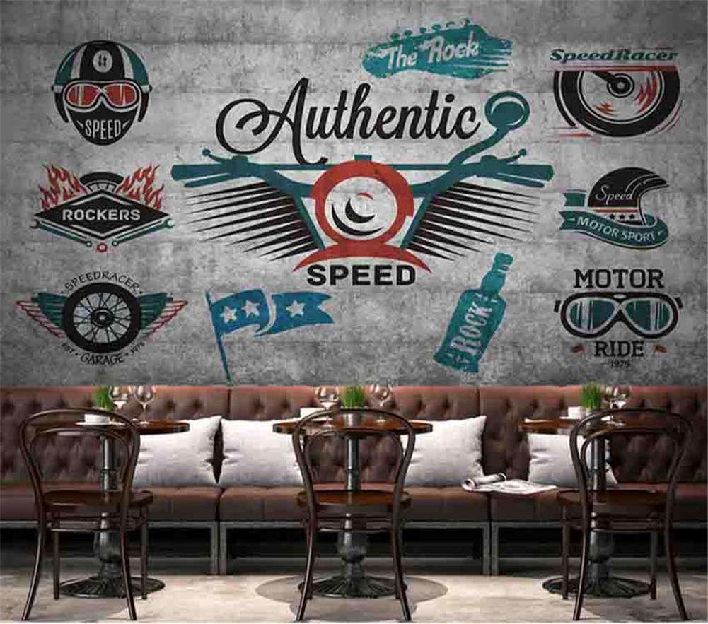 Crazy Speed Racer 3D Full Wall Mural Photo Wallpaper Printing Home Kids Decor
