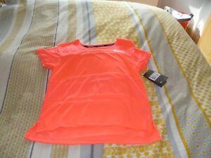 Fit Petit Femme Rose running pour Dri Haut Nike de X Taille qgIaxwR