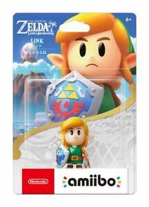 Nuevo-Nintendo-amiibo-link-la-leyenda-de-Zelda-Link-039-s-Awakening-sonando-isla