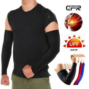 Elbow-Brace-Support-Arm-Sleeve-Pads-Wraparound-Compression-Tennis-Protect-Guard