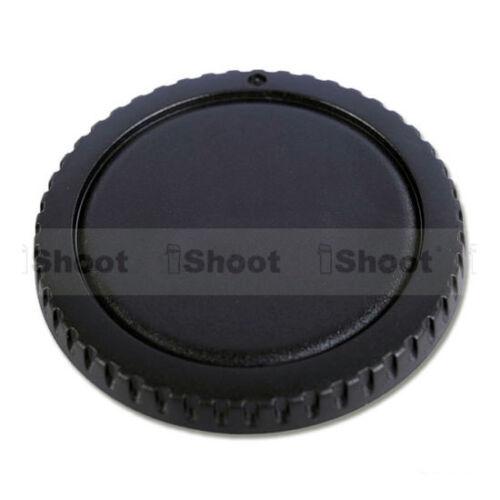 Cámara SLR reemplazo Tapa del cuerpo para adaptarse a Canon EOS D-cuerpo