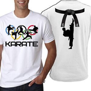 Kids Karate Tshirt