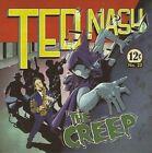 The Creep by Ted Nash (Vinyl, Nov-2012, Plastic Sax Records)