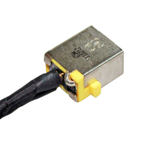 DC POWER JACK Charging Port CABLE CONNECTOR  FOR ACER ASPIRE V3-731-4854 V3-731