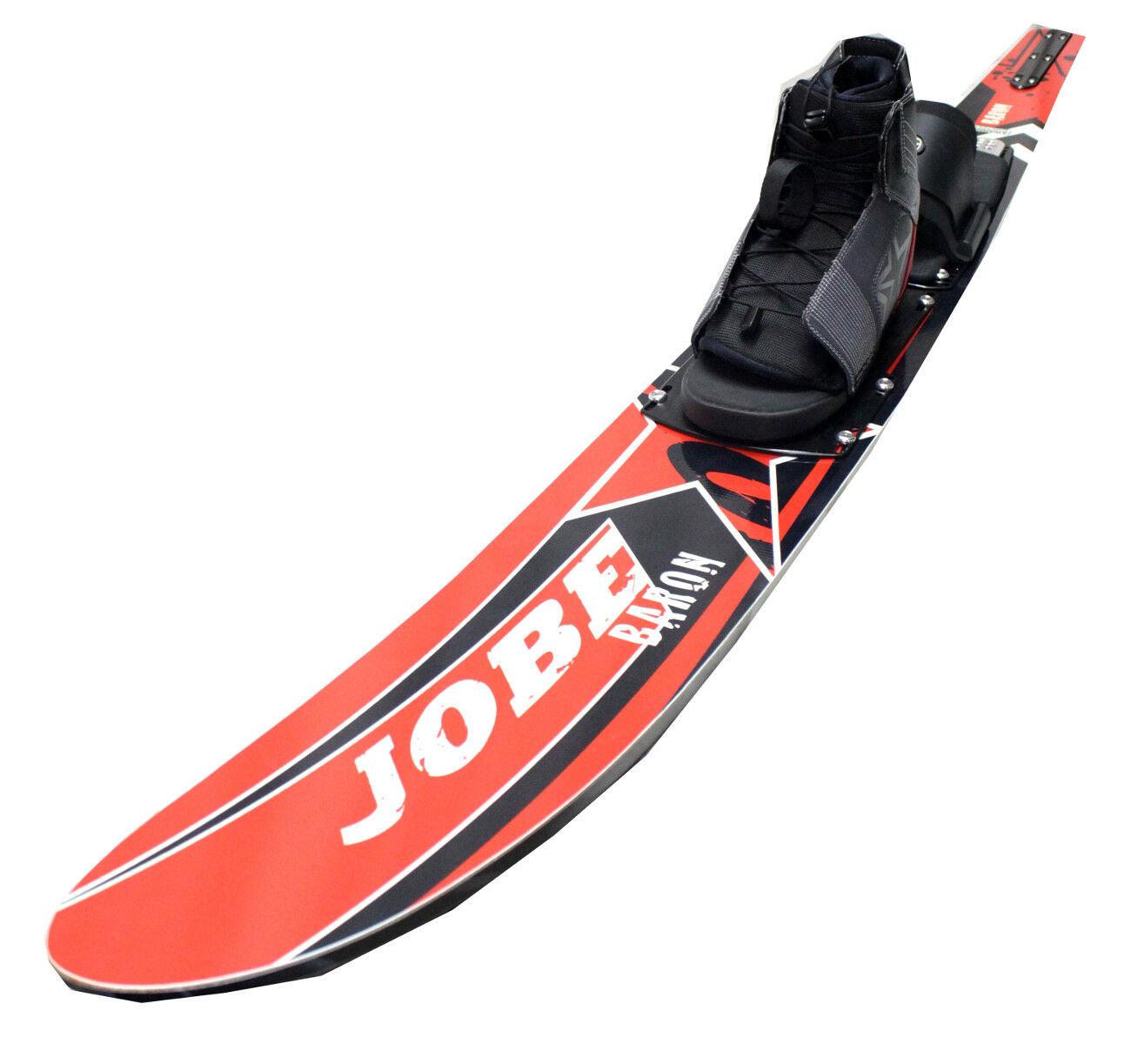 Jobe barón monoski 67  para hacer esquí acuático monoskibindung mono ski salomonski LG