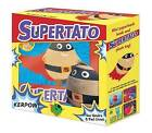 Supertato Book and Plush by Paul Linnet, Sue Hendra (Novelty book, 2016)
