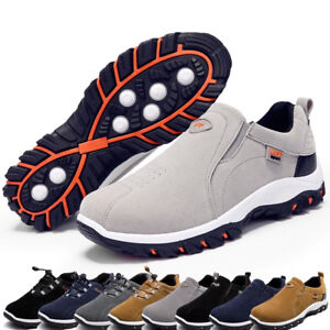 Winter-Men-039-s-Sports-Shoes-Outdoor-Casual-Sneakers-Running-Athletic-Walking-Shoes