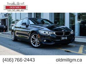 2016 BMW Série 4 I xDrive
