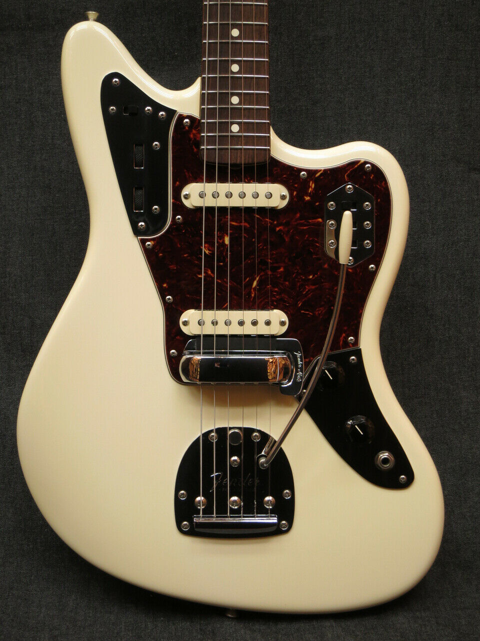 Fender American Vintage 62 JAPAN beautiful rare EMS F S